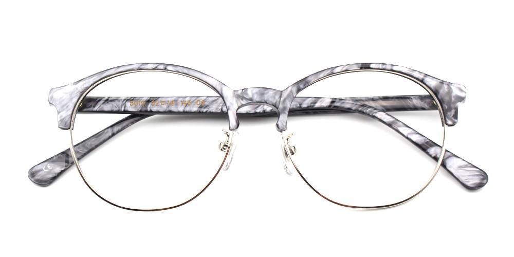 Makayla Cheap Eyeglasses Grey