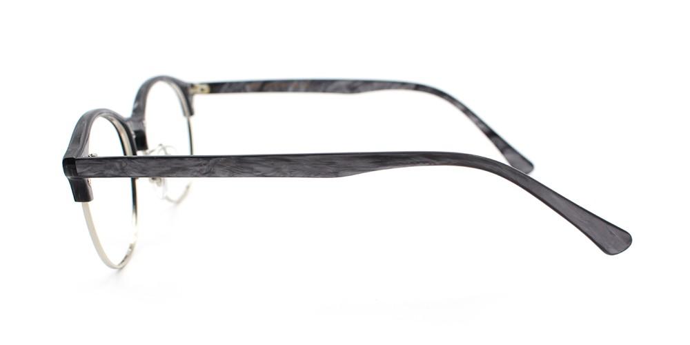 Makayla Prescription Eyeglasses Grey