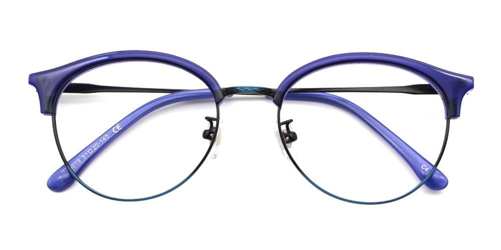 Adam Prescription Eyeglasses Purple