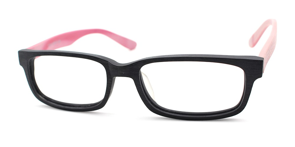 Maria Prescription Eyeglasses Pink