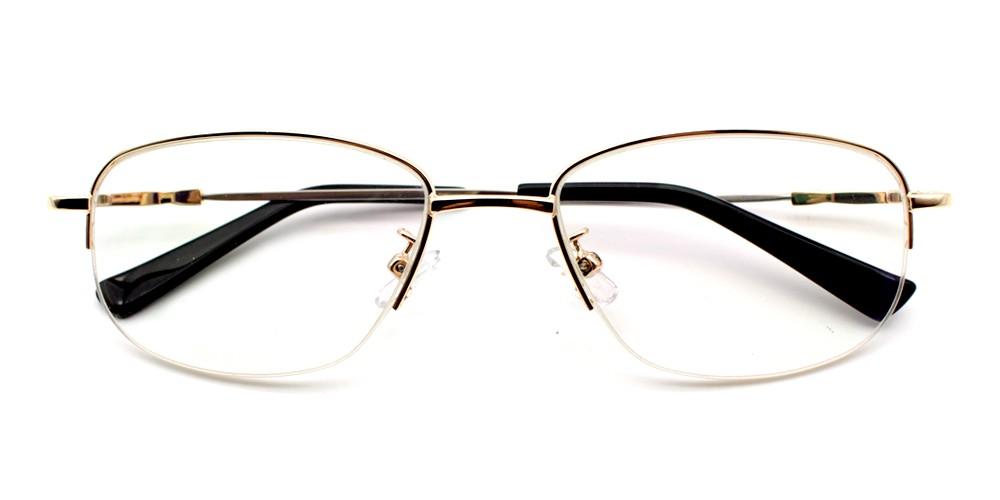 Celian Cheap Eyeglasses Silver