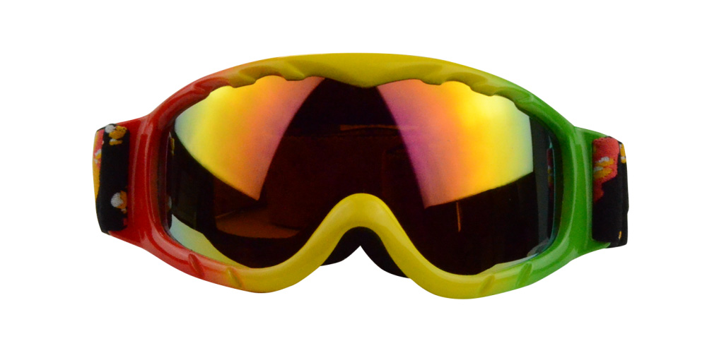 522521fcad3 Cole Prescription Ski Goggles Rainbow